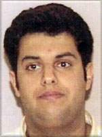 Waleed M. Alshehri